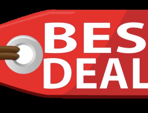 Best Deals on Treadmills