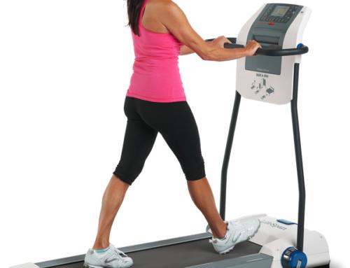 Best Treadmills for Walking Reviews 2018
